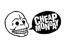 Cheap Mondays